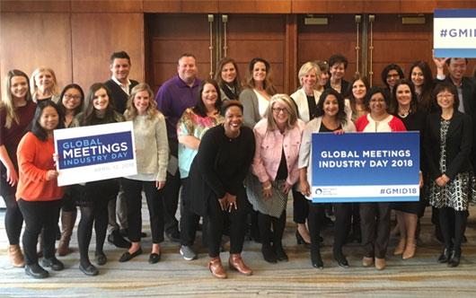 Celebrating Global Meetings Industry Day