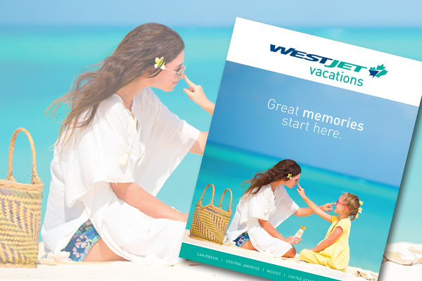 westjet 2018 2019 brochure coming soon travelpress