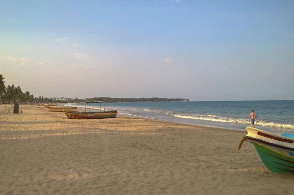 G Adventures Sailing In Sri Lanka