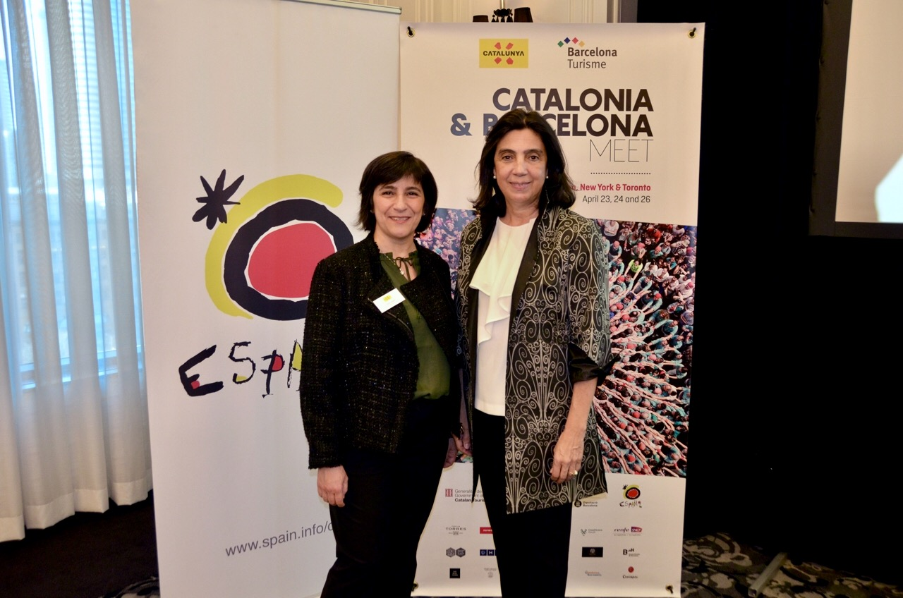 Passport to Catalonia and Barcelona