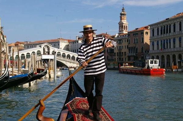 Something Special From European Waterways
