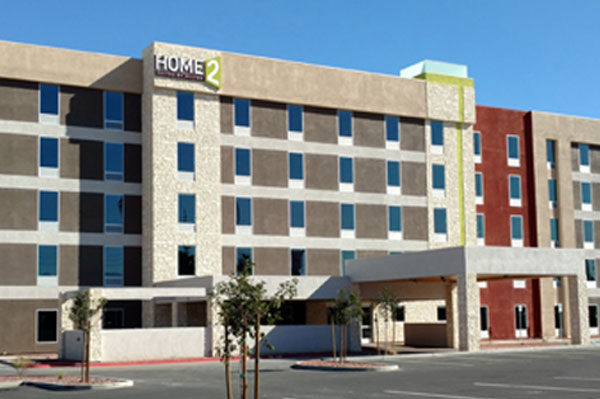 Home2 Suites by Hilton Debuts in Las Vegas
