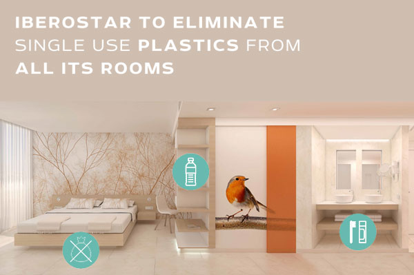 Iberostar Launches Plastics Initiative