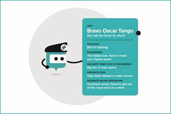 Meet Oscar
