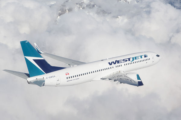 WestJet ratifies agreement with flight dispatchers