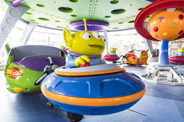Unwrapping Toy Story Land: Coming June 30