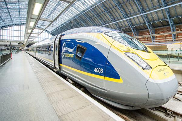 Eurostar Savings