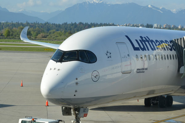 Light Fare From Lufthansa Group