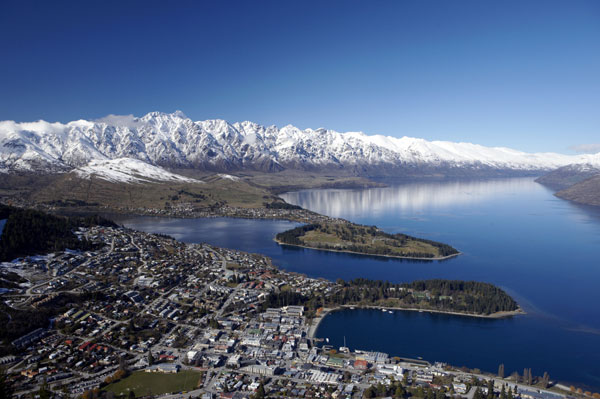 Tourism New Zealand Offers $500 Fam Trip Credit
