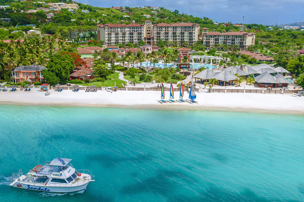 Sandals Invites Agents to S.E.E. Its Resorts