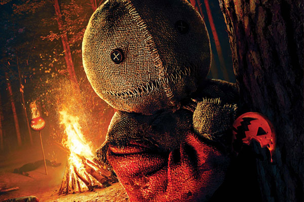 Universal Bringing Trick 'r Treat To Life
