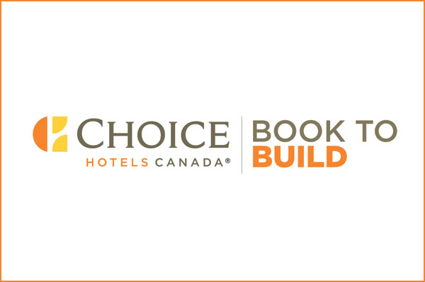Book To Build With Choice Hotels