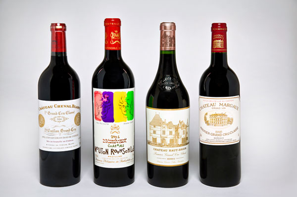 Emirates uncorks the 'Vintage Collection'