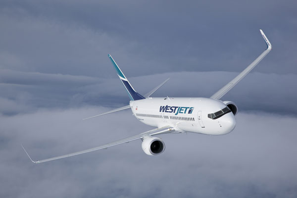 More Sun And Fun From WestJet