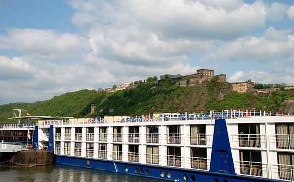 Avalon Waterways cruising to success