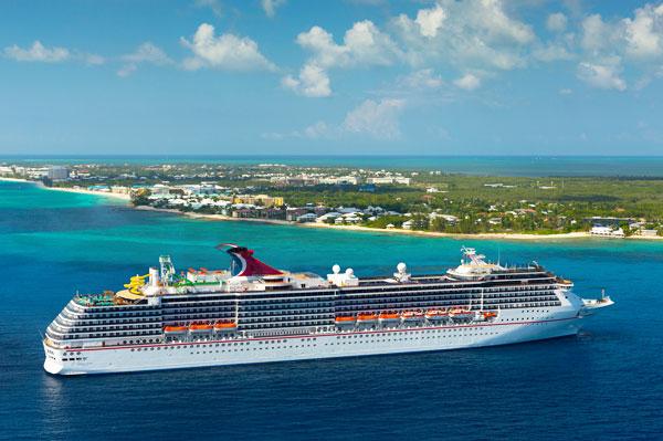 Carnival Spirit To Sail Year-Round From Brisbane