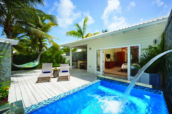 Serenity at Coconut Bay Partners With ACV
