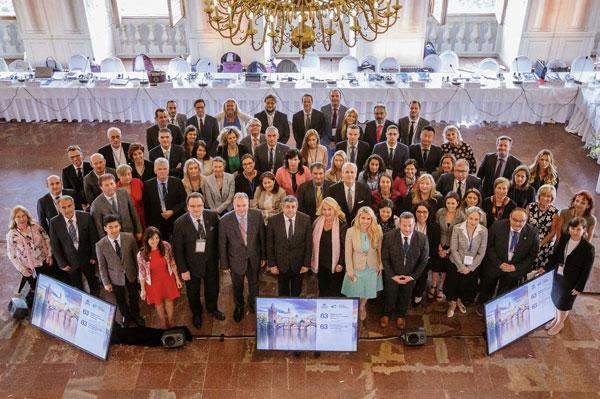 UNWTO Takes Aim At The Future