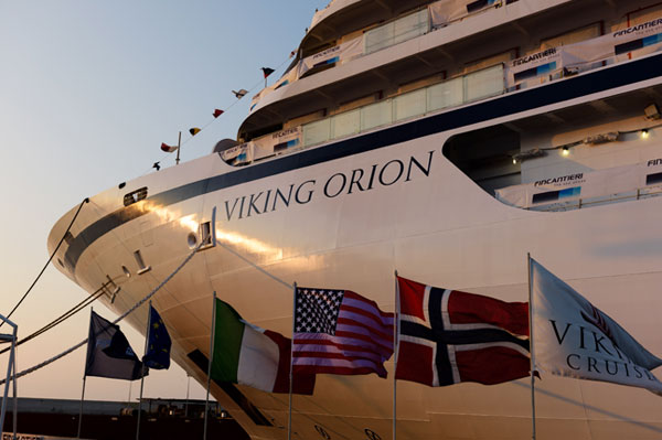 Viking Continues Its Restart With New Sailings