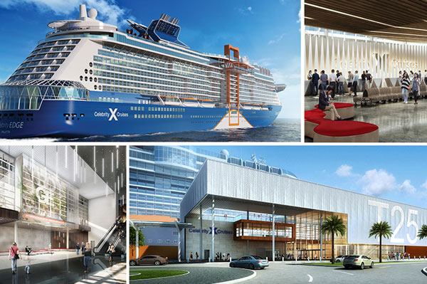 Celebrity Cruises Unveils Another First