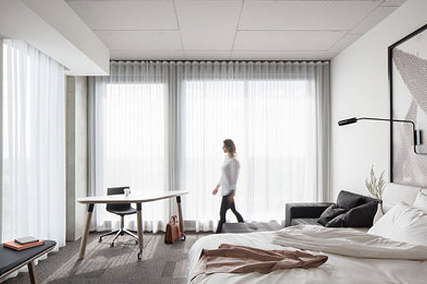 Group Germain Opens New Montreal Alt+ Hotel