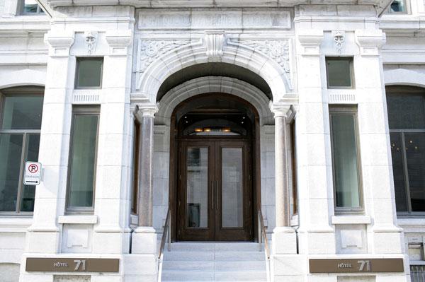 Hotel 71 Joins Preferred Hotels & Resorts