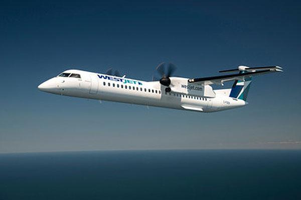 WestJet Reaches Tentative Agreement With Encore Pilots