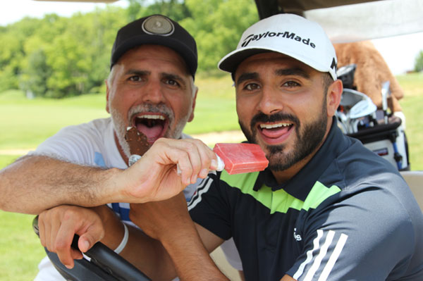 ACTA Scores A Hole-In-One