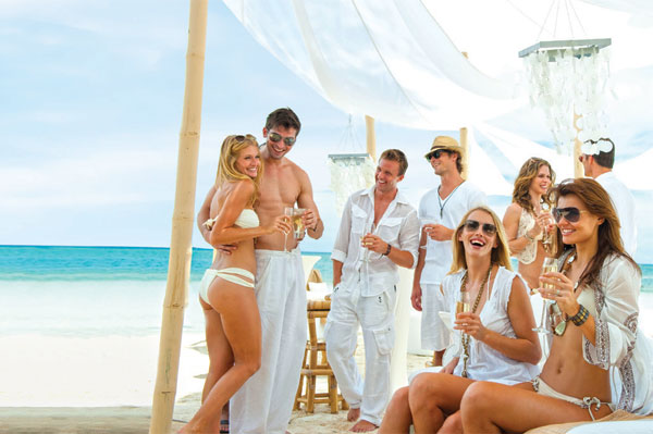 ACV Has Sandals, Beaches Group Offer