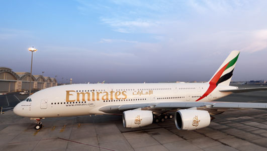 Emirates Adds Two Weekly Flights To Toronto Schedule