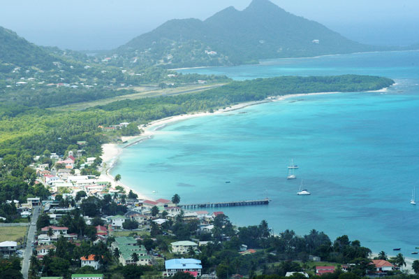 Grenada Has New Rules For Fully Vaccinated