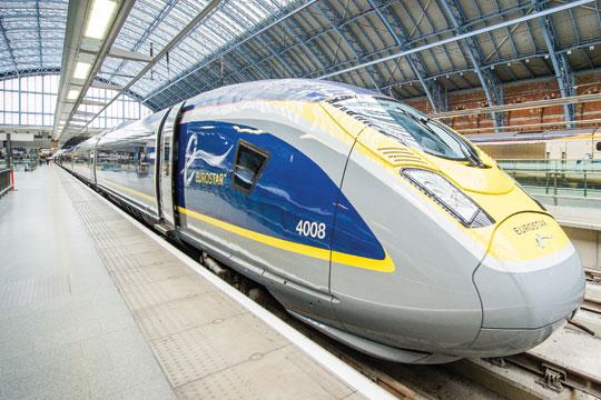 Rail Europe Offers Late Summer Savings