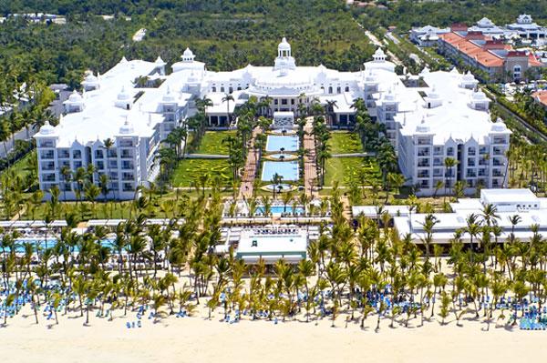 Riu Palace Punta Cana Re-Opens