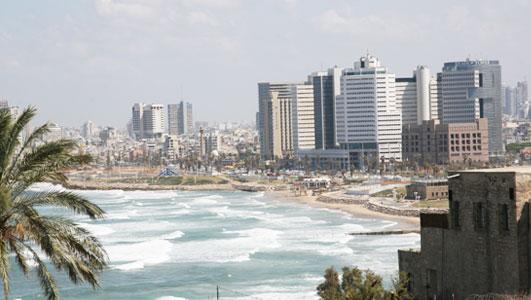 Israel Breaking Records
