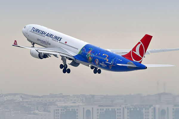 Turkish Airlines, flybmi Sign Codeshare Deal