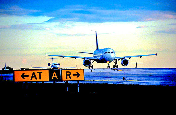 IATA Research Backs Rapid Testing For Restart Of Travel