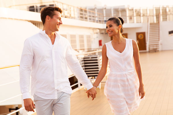 ACV Introduces $1 Cruise Deposit