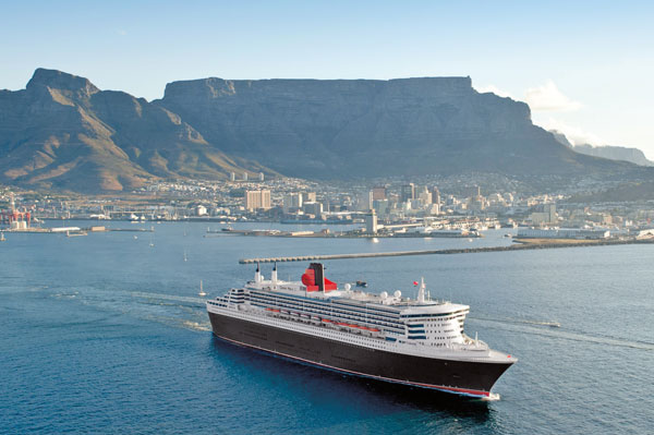 Cunard Introduces Customized Tour Packages
