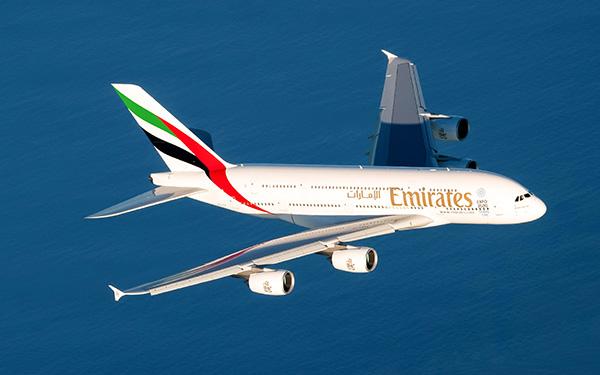Emirates story
