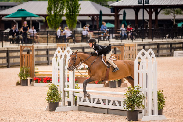 North Carolina Set to Host World Equestrian Games