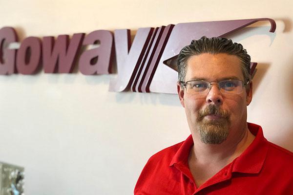 Goway's Roseblade Named, VP, GowayAir