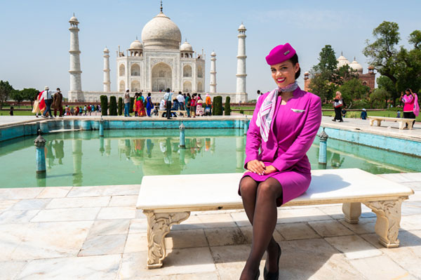 WOW air searches for inspiring Canadian women
