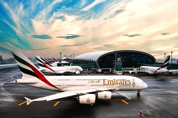 Emirates Marks New Toronto Service With Discount