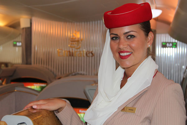 Emirates Launches Annual 'Fly Better Sale'