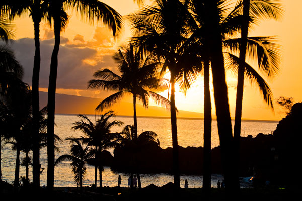 Still Time For Agents to Win Hawai'i Trip