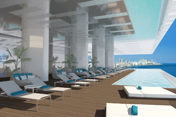 Iberostar Set To Open New Flagship Hotel in Havana