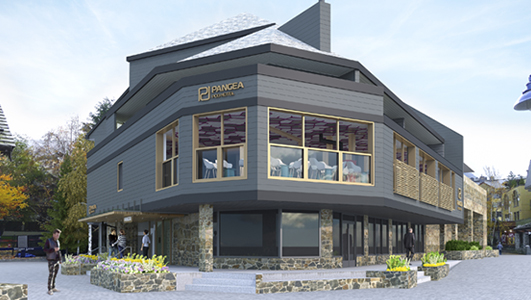 Whistler's Pangea Pod Hotel Open For Reservations
