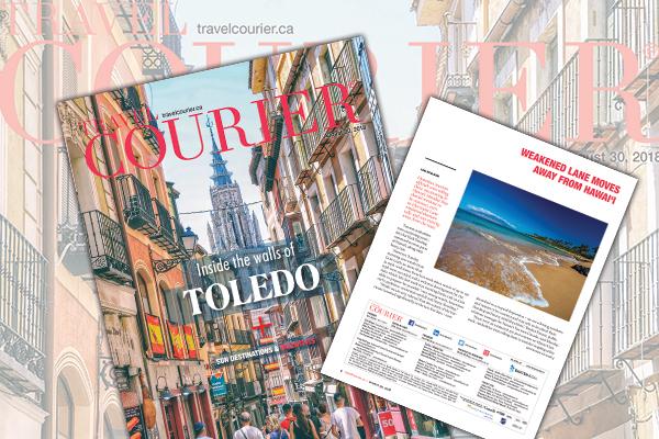 Tales of Toledo