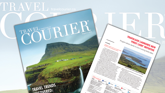 Travel Trends Uncovered