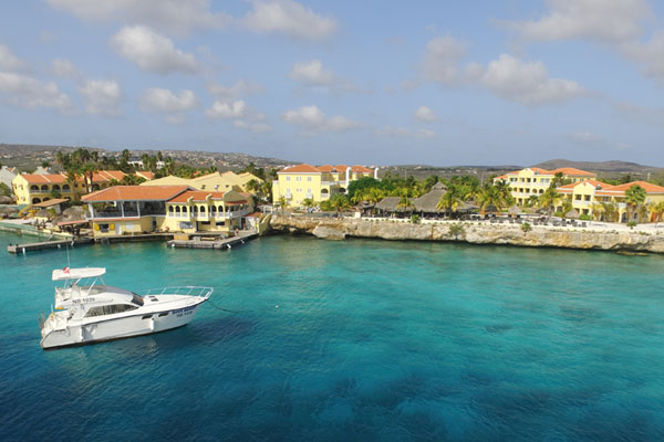 Sunwing returns to Bonaire